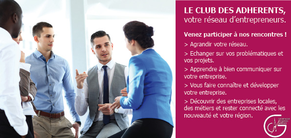 Votre réseau d'entrepreneur, Reims Charleville
